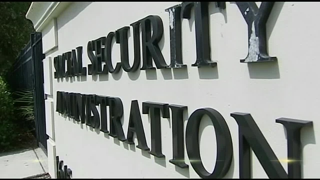 West Palm Beach Social Security Office
