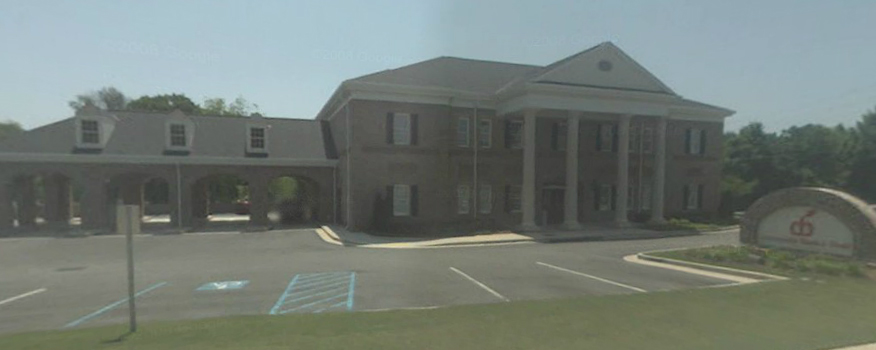 Winder GA Social Security Administration Office