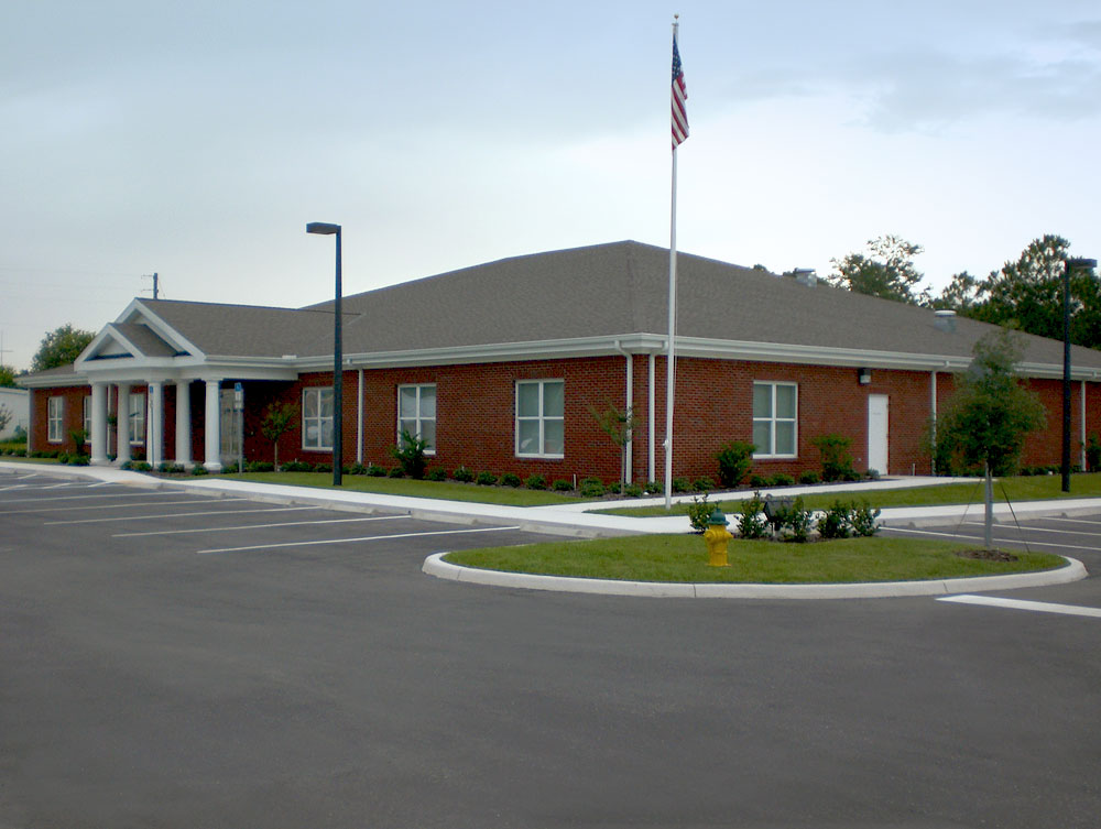 Winter Haven Social Security Administration Office