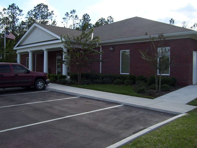 Dade City FL Social Security Administration Office