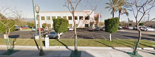 San Bernardino Social Security Administration Office