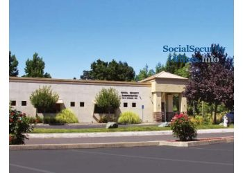 Ukiah Social Security Administration Office