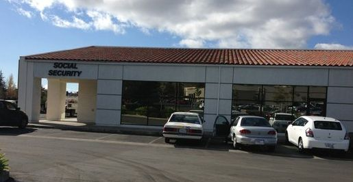 Vallejo Social Security Administration Office