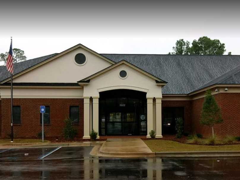 Albany GA Social Security Office