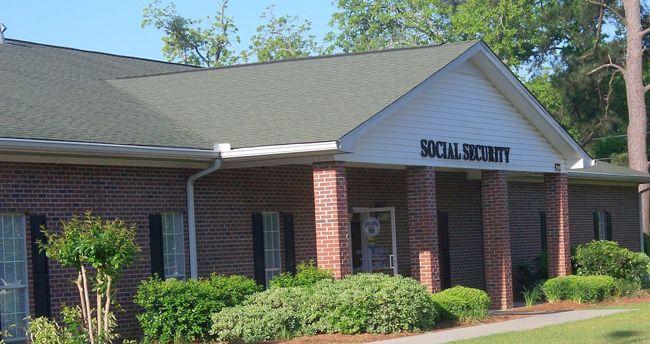 Cordele, GA Social Security Offices