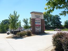 Lagrange Social Security Office