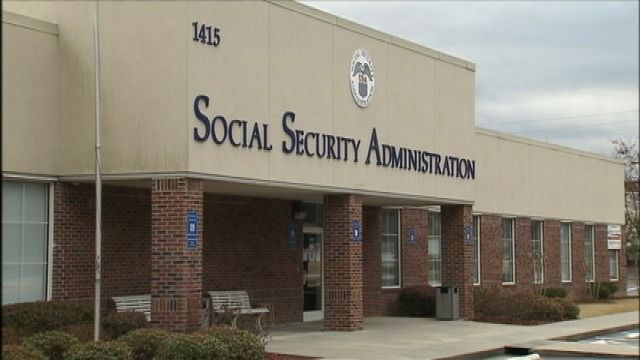 Social security office social security administration - Local social security administration office ...