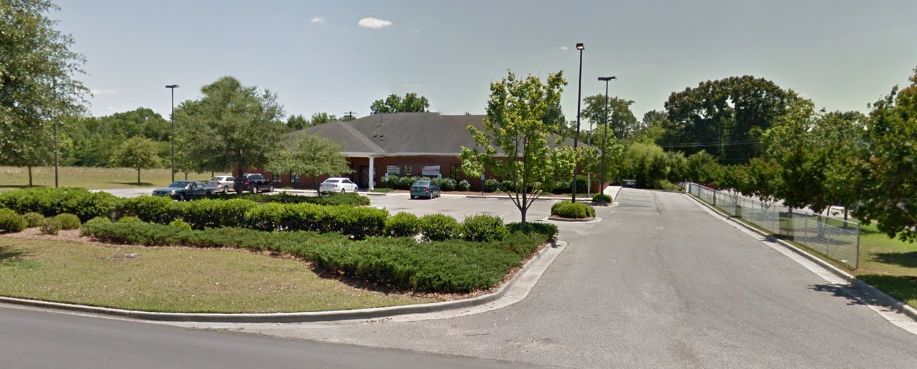 Aiken Social Security Office