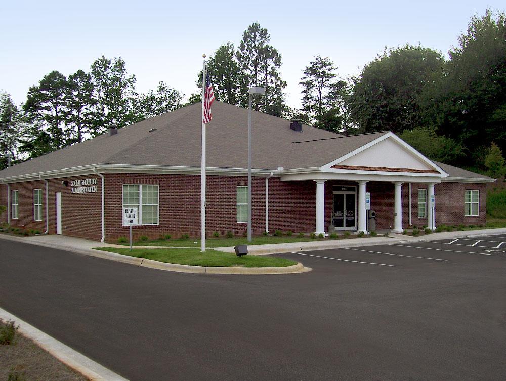Franklin Social Security Office