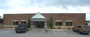Hickory Social Security Office