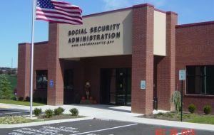 Wytheville Social Security Office
