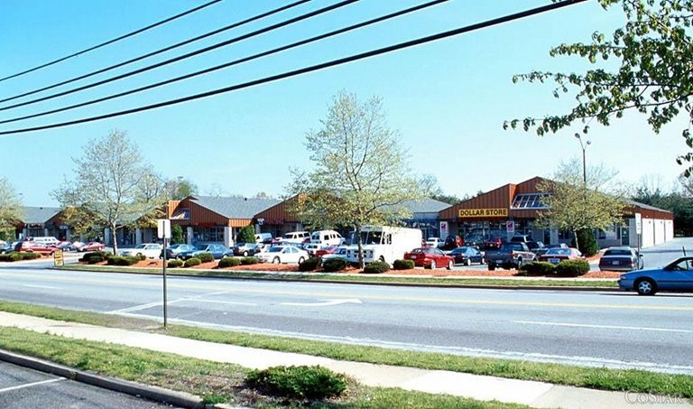 Glen Burnie Social Security Office