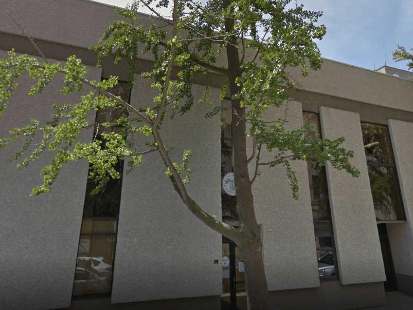 Bridgeport Social Security Office