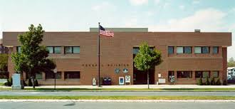 Pittsfield Social Security Office