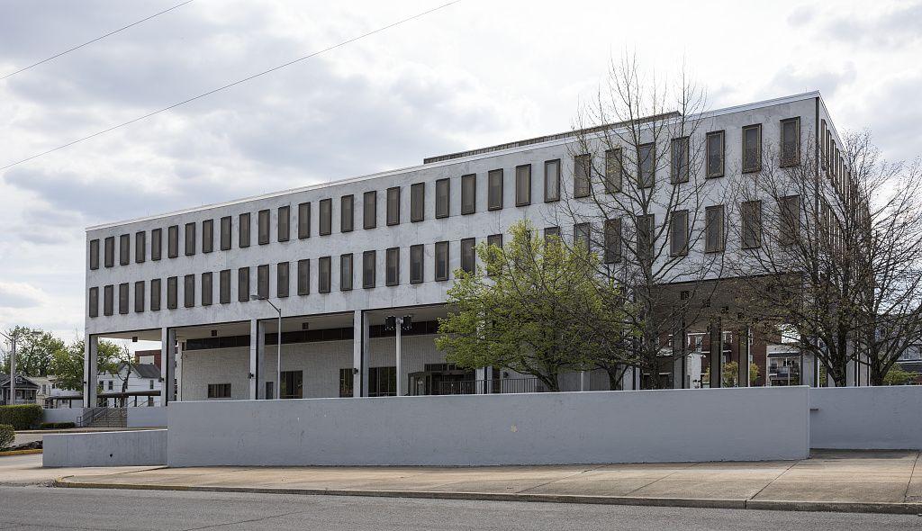 Elkins WV Social Security Office