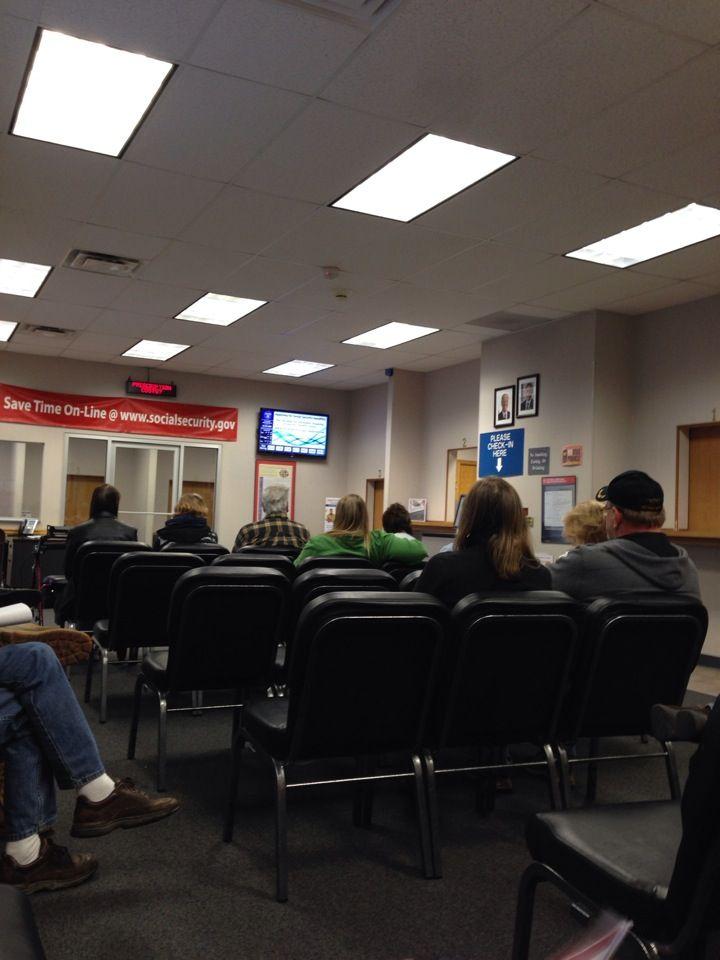 Batavia OH Social Security Office