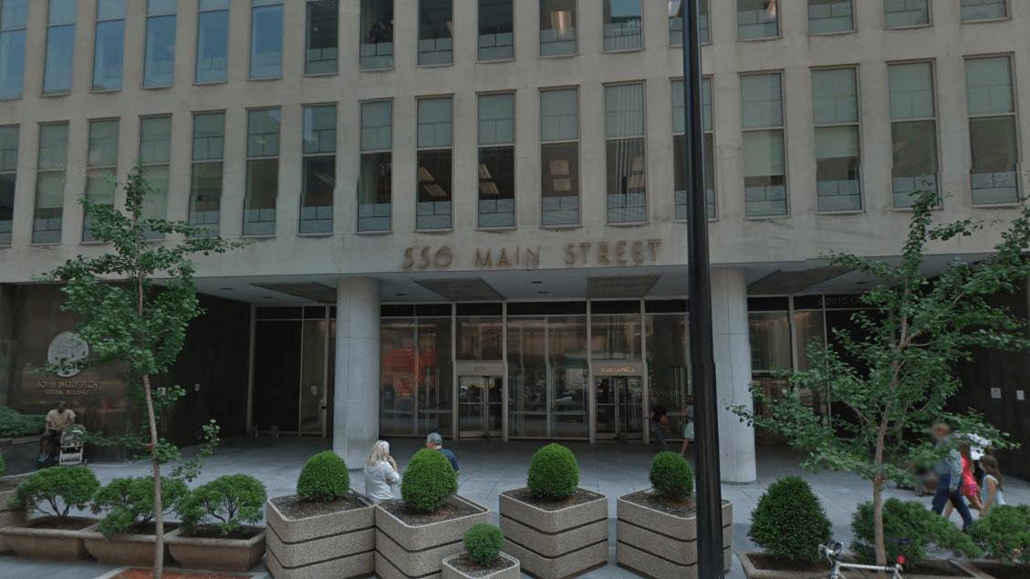 Cincinnati Social Security Office
