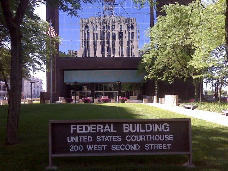Dayton Social Security Office
