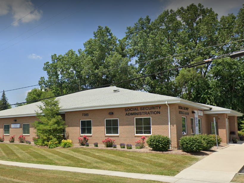 Sterling Heights Social Security Office