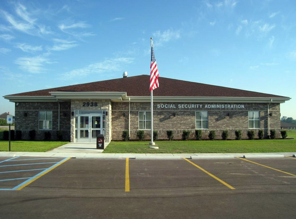 West Branch Social Security Office