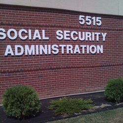 Northeast Indianapolis Social Security Office