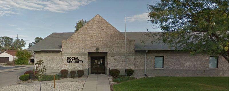 Muncie Social Security Office