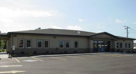 Danville Social Security Office