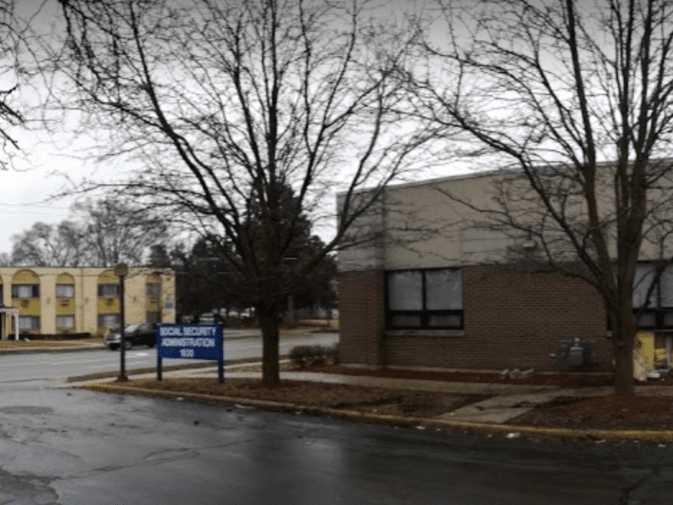 Waukegan Social Security Office