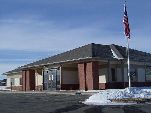 Bozeman Social Security Office