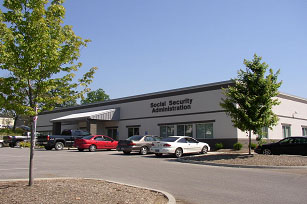 Florence Social Security Office