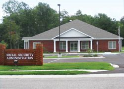 Cullman Social Security Office