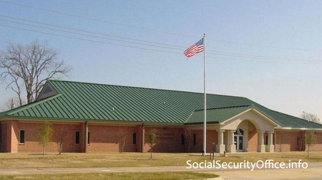 Alexandria Social Security Office