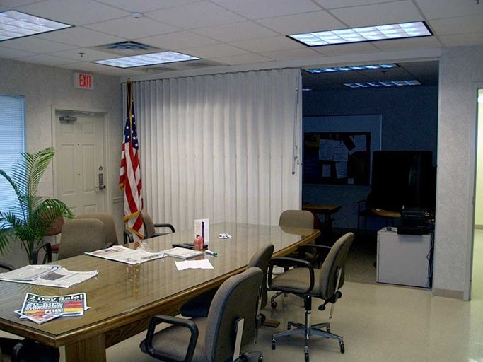 Qvc Home Office Location