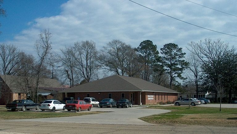 Bogalusa Social Security Office