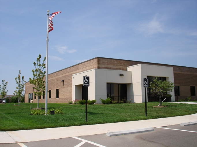 Wichita Social Security Office