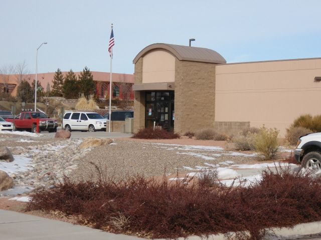 Farmington NM Social Security Office