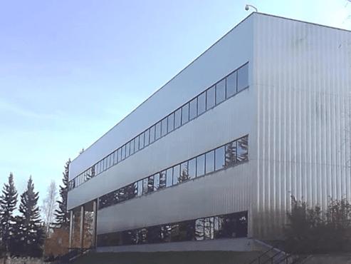 Fairbanks Social Security Office