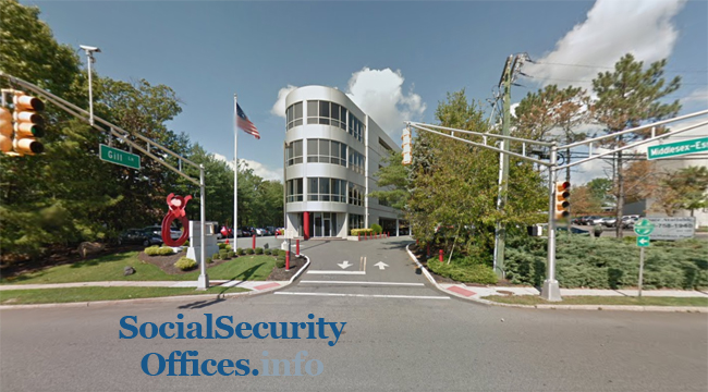 Social Security Office Staten Island