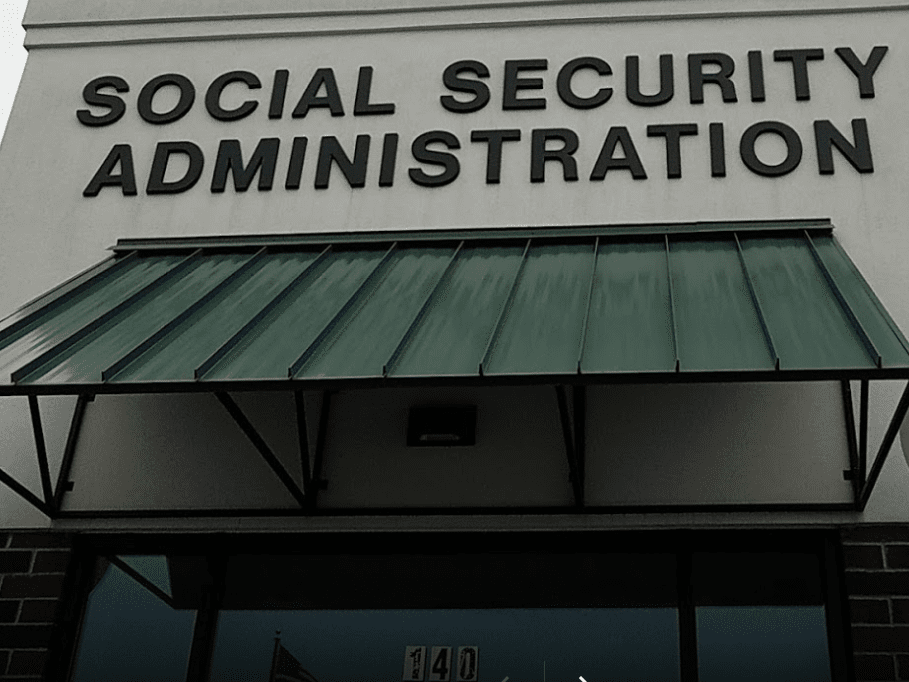 Clawson Michigan Social Security Office