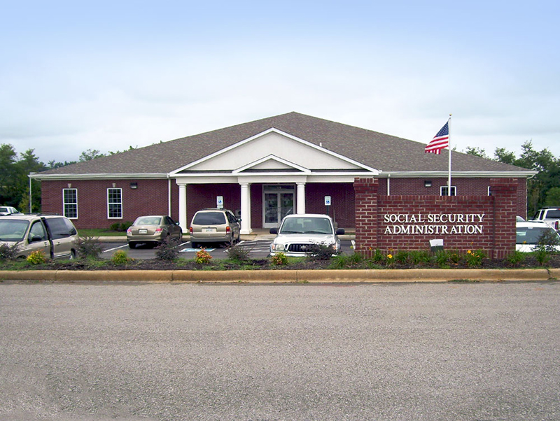 Clarksville Tn Social Security Office