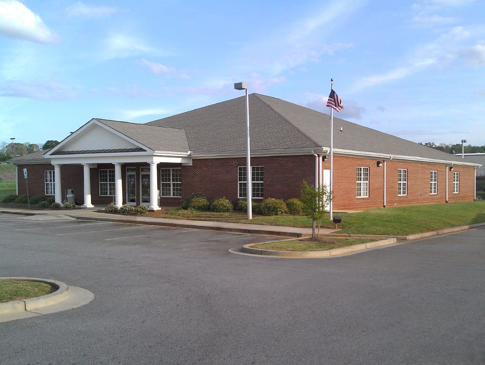 Social Security Office Griffin GA