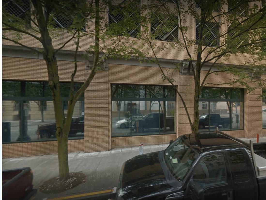 Portland Social Security Office