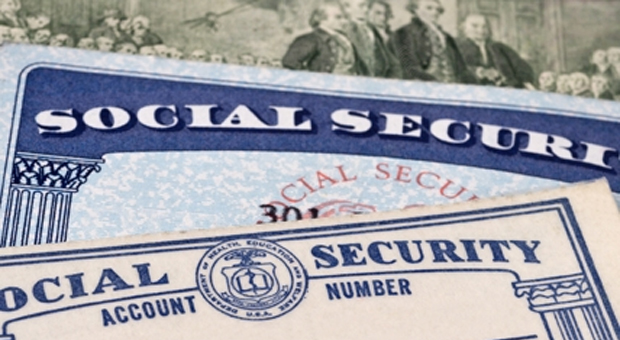 Welch Social Security Office