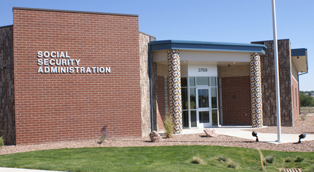 Bemidji Social Security Office